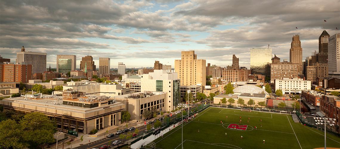 Rutgers Newark